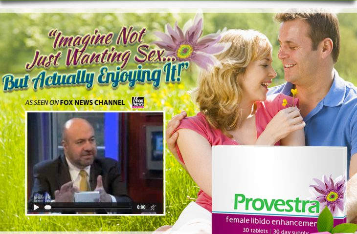 Provestra At Clicks
