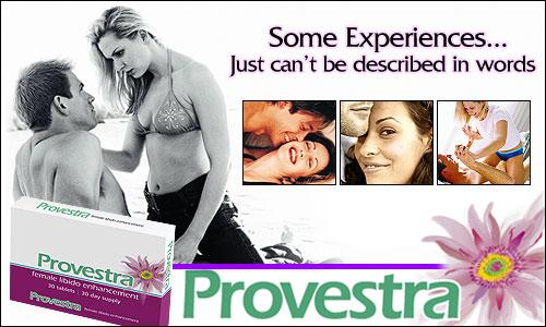 Provestra Retailers